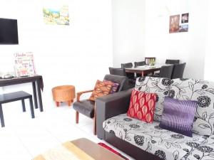 homestay near legoland - educity : Dillenia Homestay