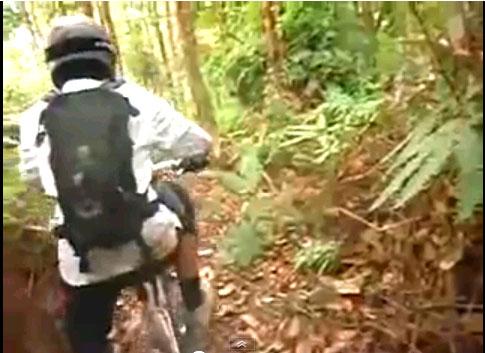Extreme-sport-ulu-choh-joor bahru-malaysia