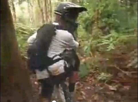 Extreme-sport-ulu-choh-johor bahru-malaysia