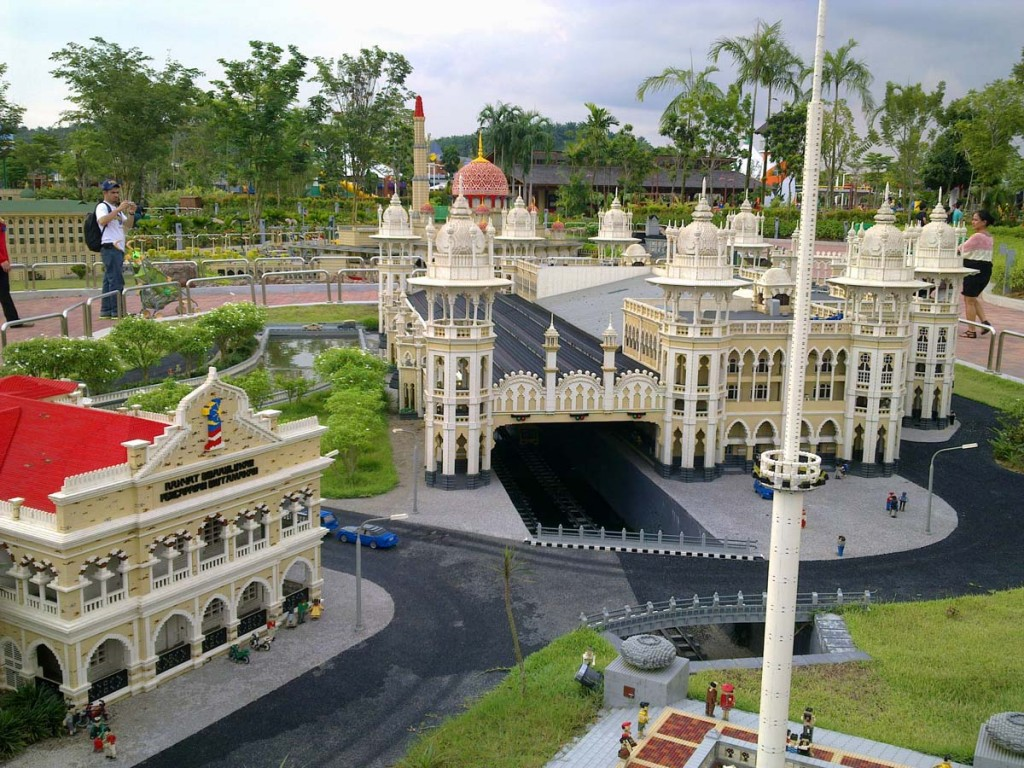 Homestay guesthouse near Legoland Malaysia