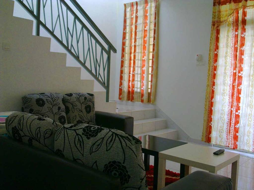 Homestay Legoland Johor -hotel,motel,accommodation
