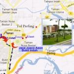 homestay-to-angsana-Johor Bahru city-JB Bazz, City Square, how to go, Legoland, Hello Kitty