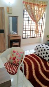 hotel homestay legoland : Dillenia Homestay