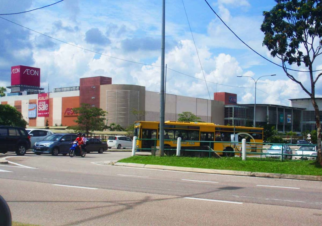 legoland malaysia shopping retail