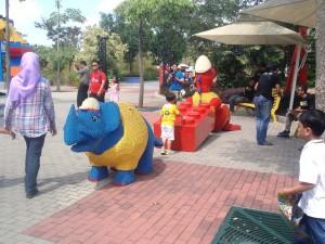 Homestay - guesthouse near Legoland Malaysia