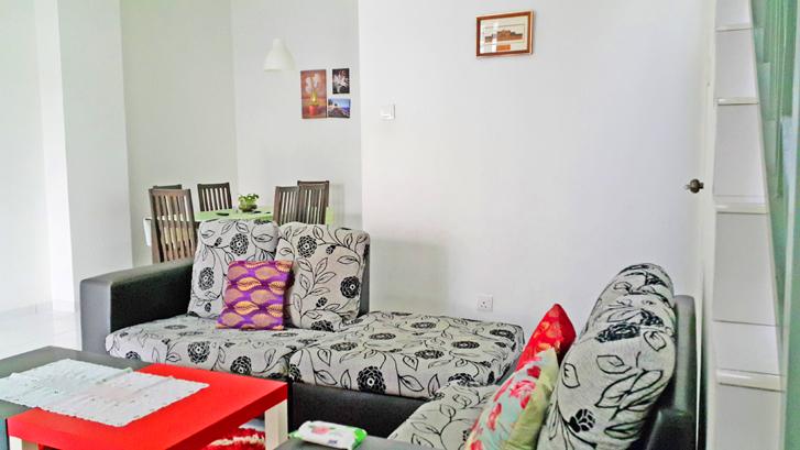Slide # 14 : Living Room Sofa Seater 3+2+1