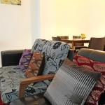 Homestay dekat Legoland Malaysia : Living Room Downstair