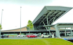 dillenia-senai-airport
